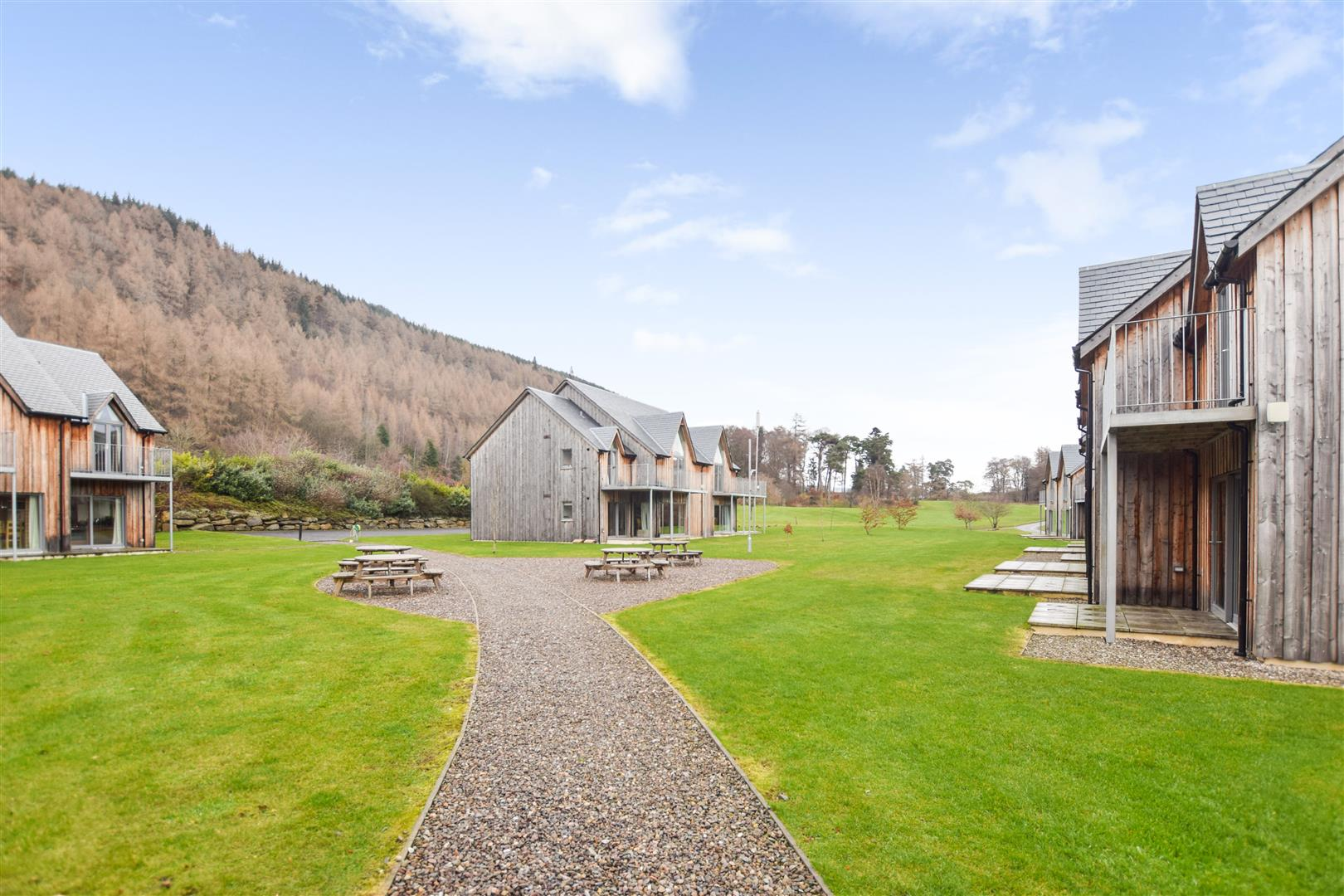 Mains Of Taymouth Property For Sale